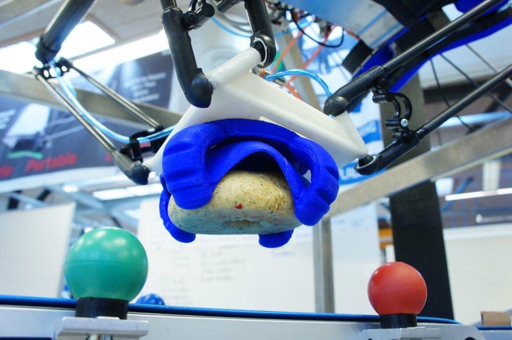 工业自动化及机器人展览会