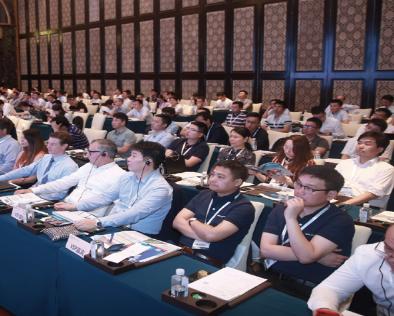 2020工业机器人与动力传动发展论坛